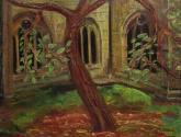 el árbol del convento