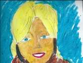 retrato de natalia