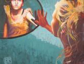 lucía a través del espejo