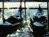 soleado en venezia