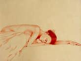 nude girl # 234