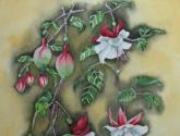 flores antiguéñas