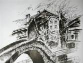 puente viejo