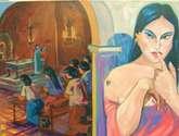 sociedad de las prostitutas