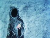 los monjes penitentes