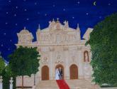 boda de isabel y marcos