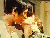 el beso ll
