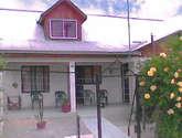 casa de la señora mercedes ávila