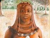 himba warrior
