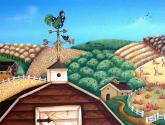 la granja de oscar