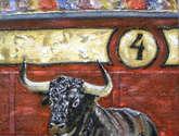 el toro de madrid(texturas)