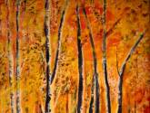 the siberian woods