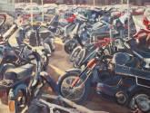desguace motos