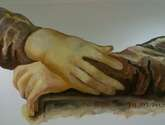 las manos de una tal