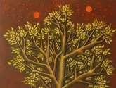 el árbol del poeta