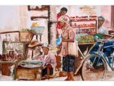mercado yangon