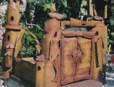 castillo de marianela
