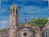 iglesia de sarria