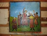 músicos medievales