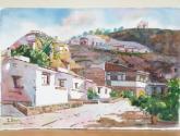 cerro de la cruz (terque,almeria)