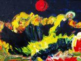 el tiempo de la luna roja