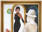 juego con espejo portrait inga gorshkova