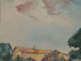 paisaje 1920 
