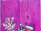 el cuarto del arbol
