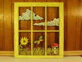 alix's window