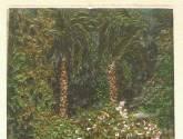 jardín en chicureo