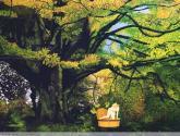 el árbol y dafne