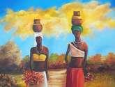 africanas xx
