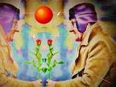 amor en flor