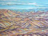 desierto de tabernas (almería)