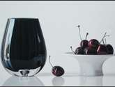 black cherries for lovers