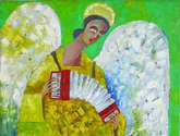 klezmer angel