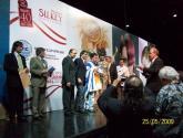 omc - mundiale de la coiffeure - american cup open 2009 - medalla de oro