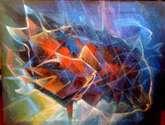 de la serie peces tropicales 2