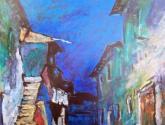 calle en korça