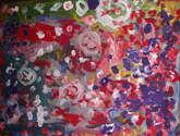 autum flowers/ flores de otono