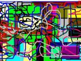 construcción y desconstrución de la pintura