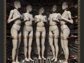 clonando a afrodita