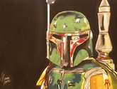 boba fett ( star wars)
