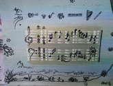 partitura para escuchar sugerencias de una lejana civilizacion