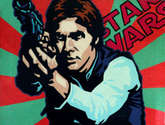 han solo color