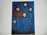 flores de jupiter