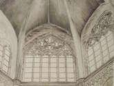 interior catedral de valencia, 1