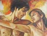 danza de erotica