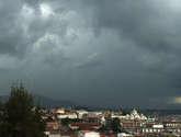 rayo de tormenta