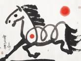 caballo tao / tao horse